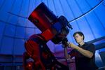 COS Telescope