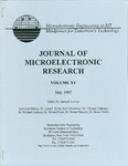 Conference of Microelectronic Research 1997